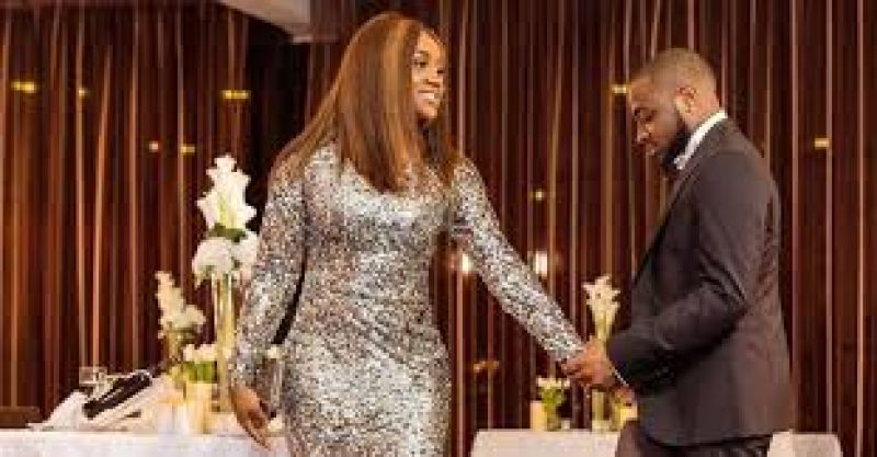 Davido set to marry heartthrob Chioma, holds introduction.