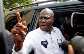 Fayulu defies Congo top court, declares himself president