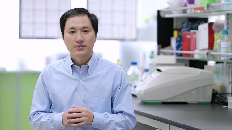 Chinese scientist who gene-edited babies fired over scam