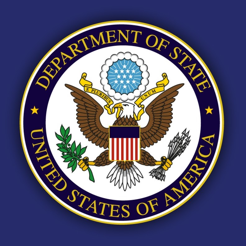 • U.S. Department of State