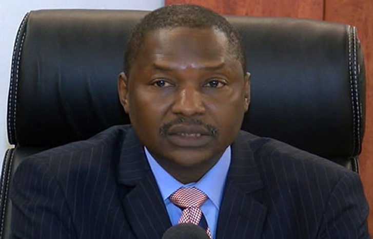 Why Malami must not return as AGF/Justice Minister, By Godwin Onyeacholem