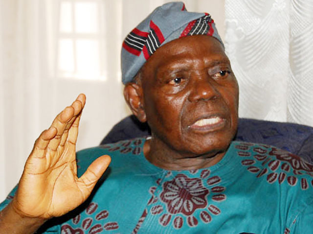 Nigeria may not celebrate 100th independence anniversary — Bisi Akande