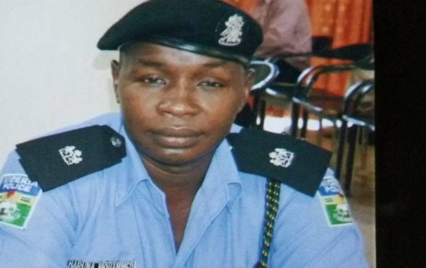 Tipper driver absconds after killing two in Anambra