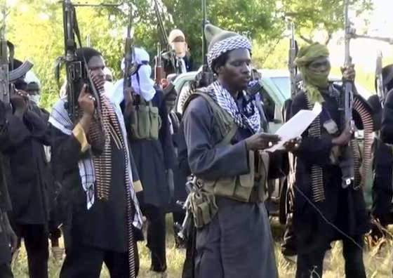 UN, EU proffer solutions to Boko Haram insurgency