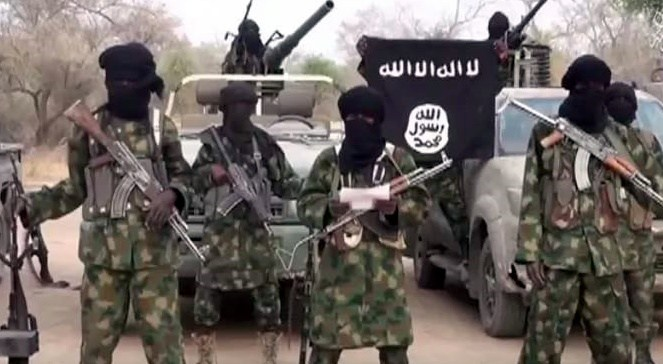 Boko Haram terrorism in context, By Timothy Antigha
