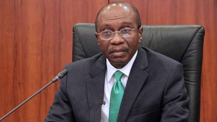 BREAKING: Senate confirms Emefiele for second term as CBN Governor