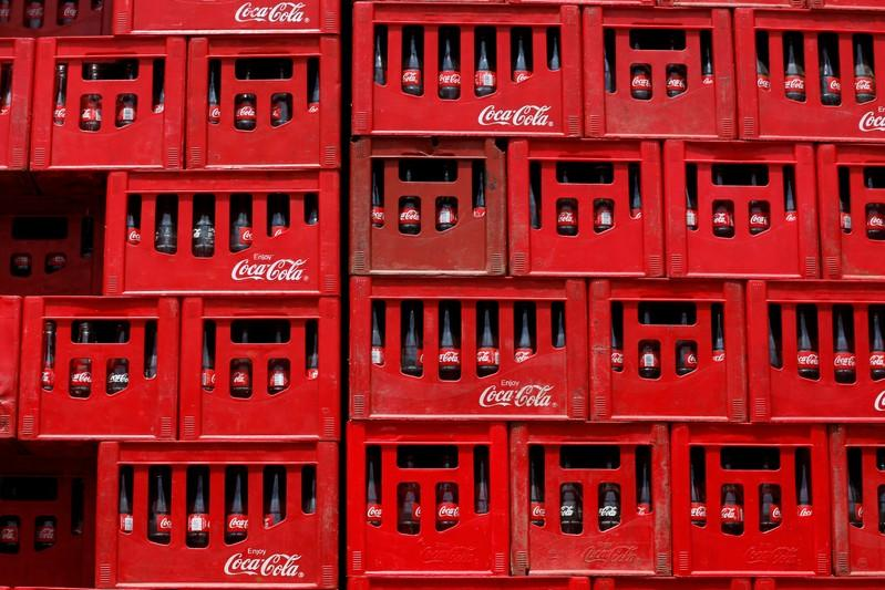 Coca-Cola moving ahead with takeover of Chi juice