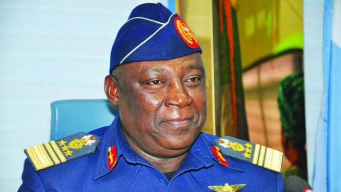 •Ex- Chief of Defence Staff, Alex Badeh
