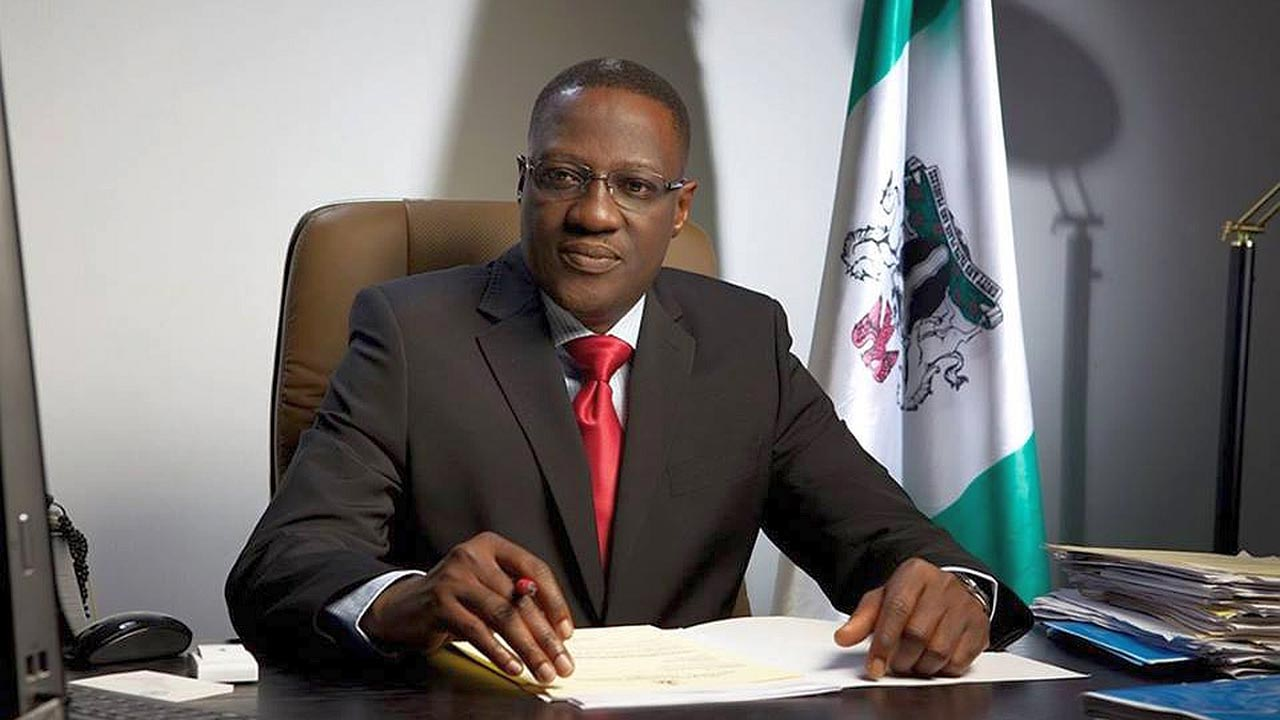 •Governor Ahmed