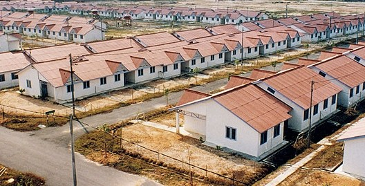 •Housing deficit: Shelter Afrique to invest 180m dollars in 5 years