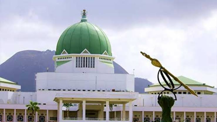 •National Assembly Complex Abuja