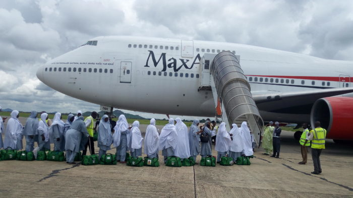 NAHCON: 8 things to expect at 2019 Hajj