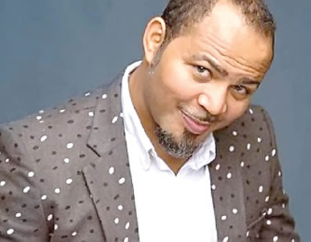 Ramsy Nouah turns movie director, unleashes blockbuster, 'Living in Bondage: Breaking Free'