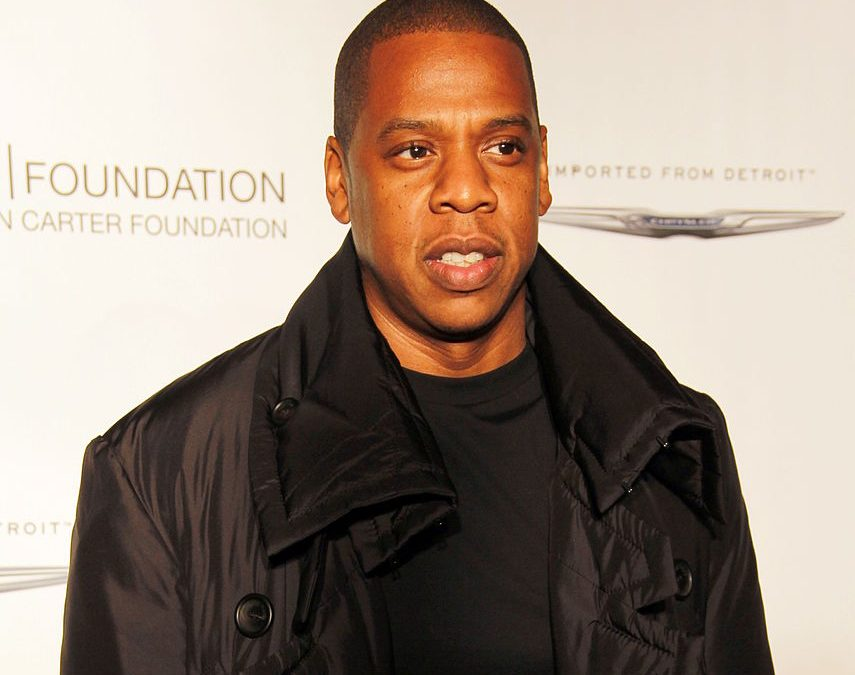 Rapper Jay-Z delves into cannabis business