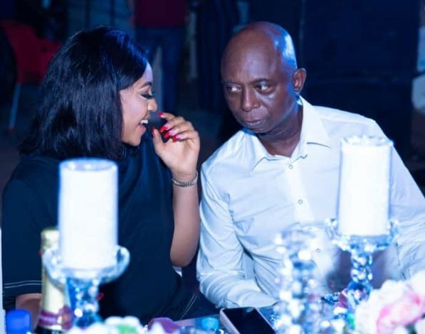 Nollywood actress Regina Daniels breaks silence after marriage to billionaire Ned Nwoko