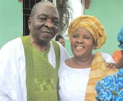 How our marriage was put on hold for 46 years — Pastor, 83, who married 70-yr-old woman