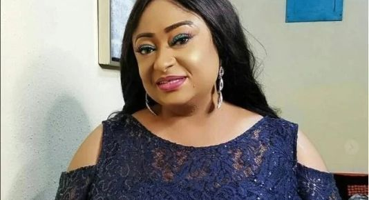 •Star actress Ronke Oshodi