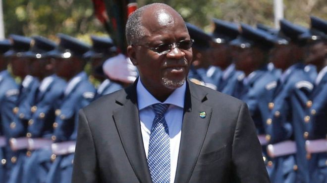 Tanzanian President sacks ministers over cashew nut crisis, threatens to deploy the military