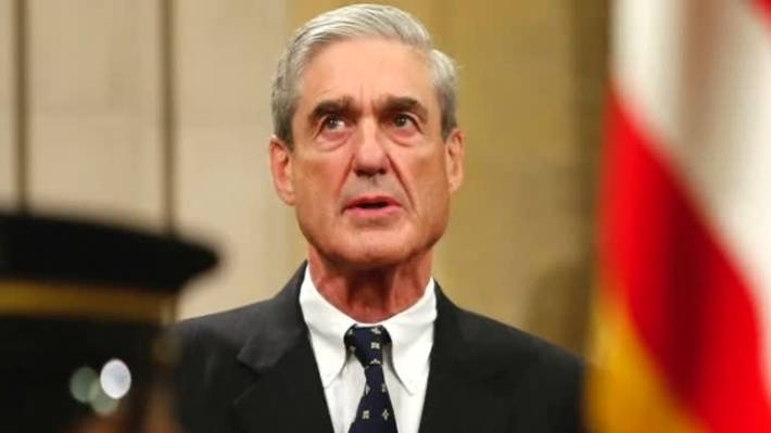 Mueller to give 'substantial evidence' for impeaching Trump, says top Democrat