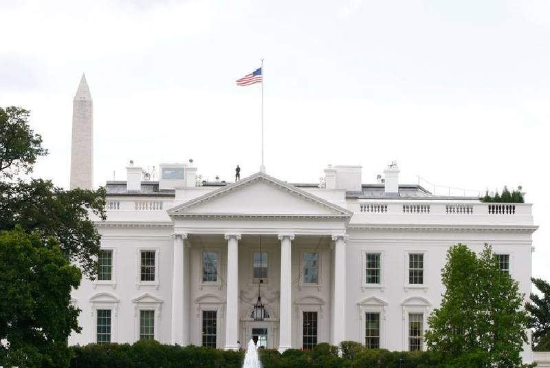 Man wanted over alleged plot to attack White House with rocket