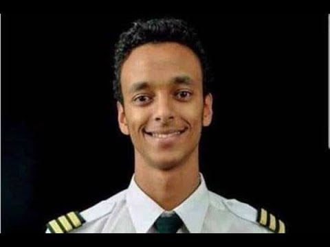 Pilot of ill-fated Boeing 737 plane well trained: Ethiopian Airlines