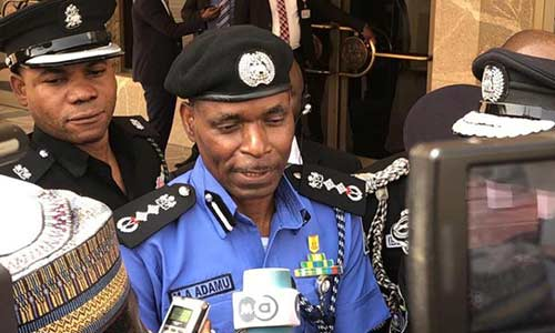 IGP meets northern traditional leaders, unveils plan to implement