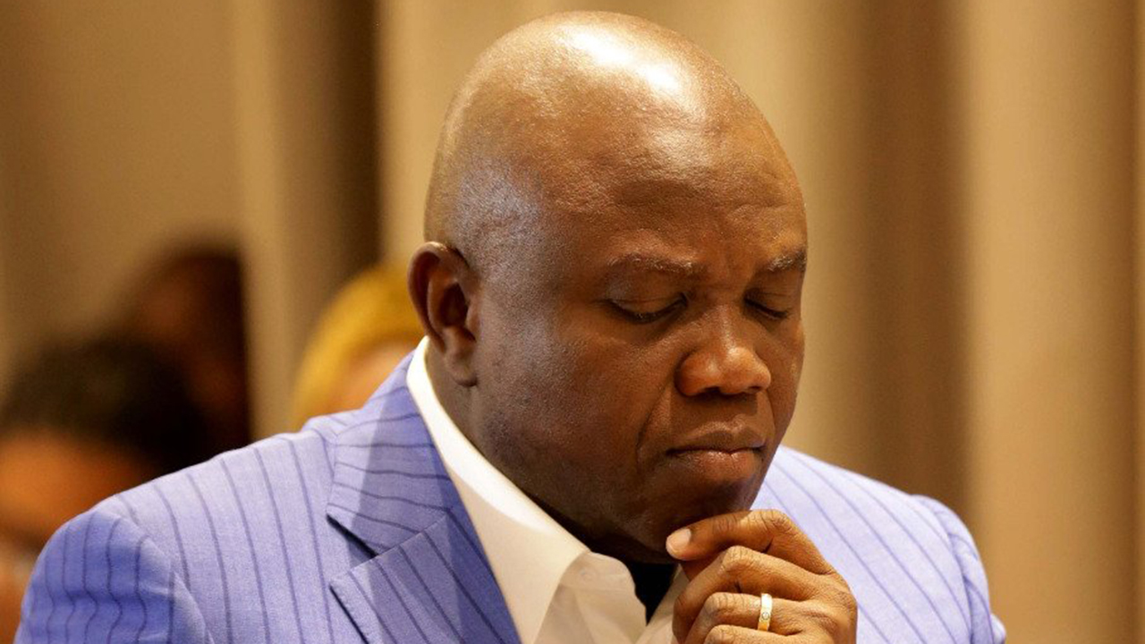 Ambode's fate hangs in the balance as party insists on primary