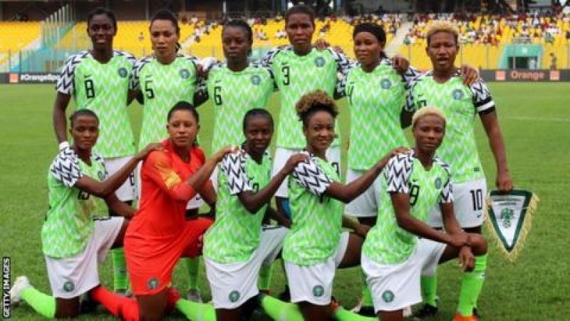 FIFA Women's Ranking: Nigeria now first in Africa