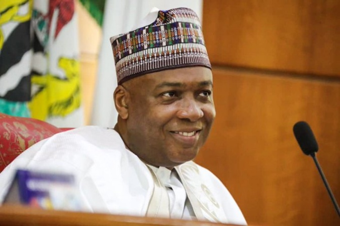 Court Orders EFCC To Return Houses Seized From Ex-Senate President, Saraki
