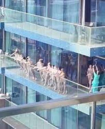Dubai police make arrest over nude photo shoot - News