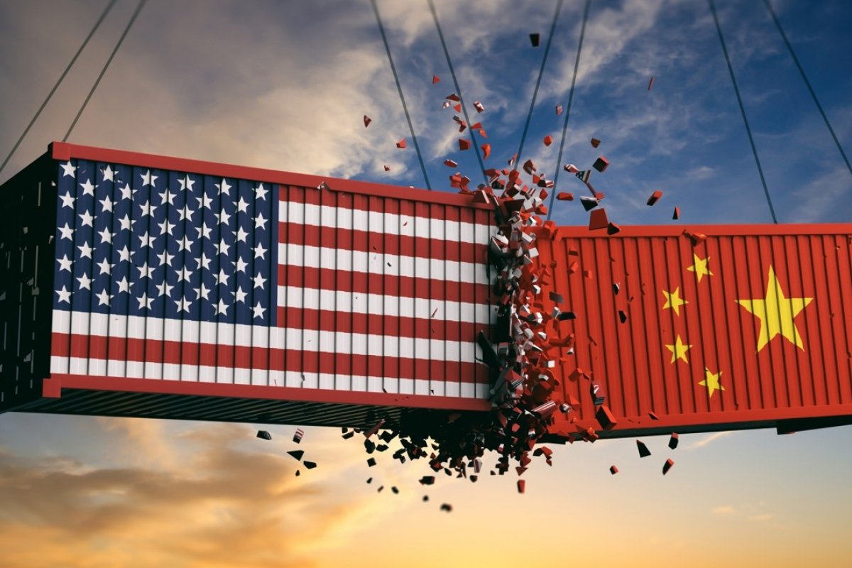US-China dispute damage may be much worse than investors imagine