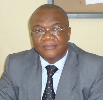 •Chairman of the Colloquium, Prof. Chigbu Polycarp Emeka