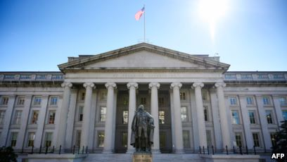 US government posts $234 billion deficit in February