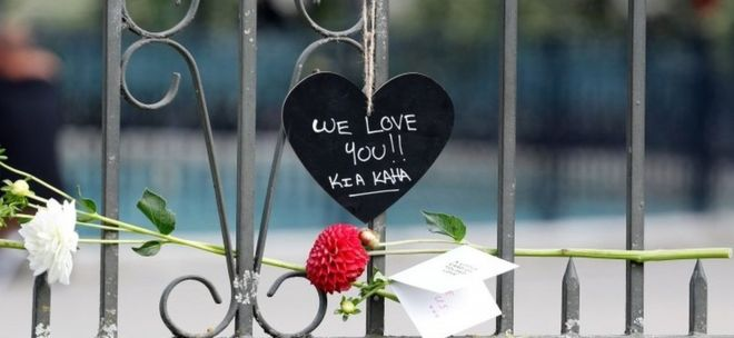 REVEALED: Victims of Christchurch mosque shootings