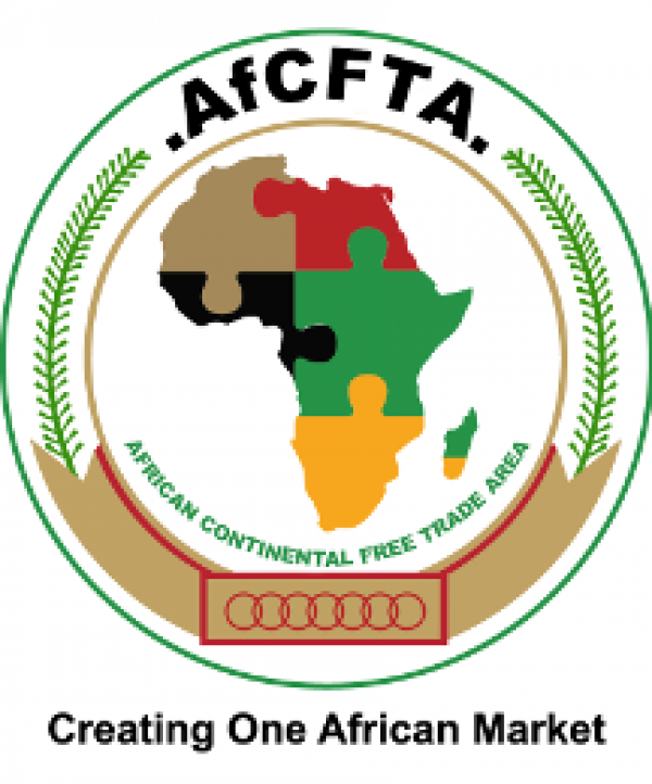 •African Continental Free Trade Area (AfCFTA)