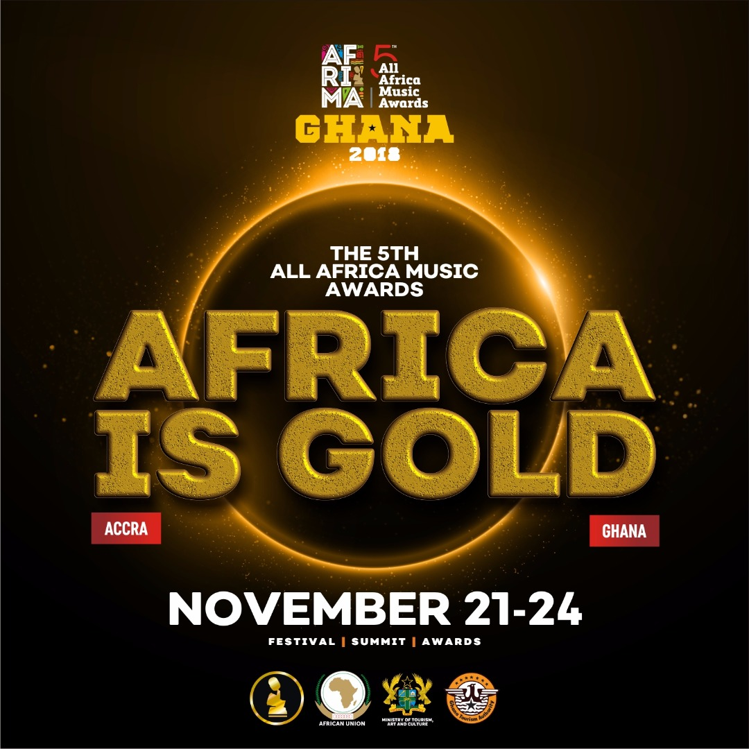AFRIMA announces exciting event programme for Ghana 2018