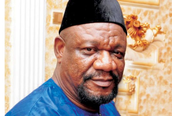 The competition in Nollywood is healthy: Veteran actor Alex Usifo