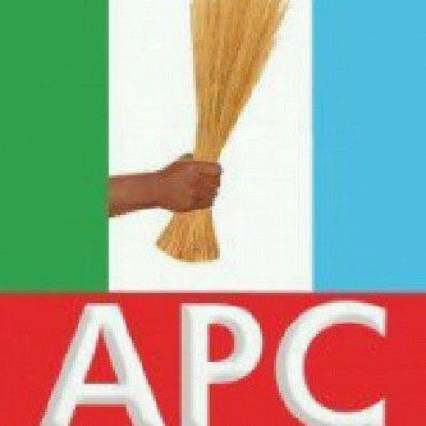 •All Progressives Congress, APC logo