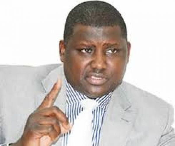 •Indicted but reabsorbed Ex-Pension boss Abdulrasheed Maina