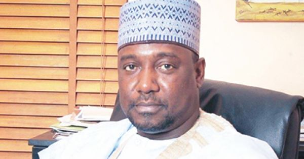 Niger urges FG to repair Federal Roads
