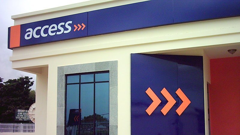 CBN, SEC okay takeover of Diamond Bank by Access Bank