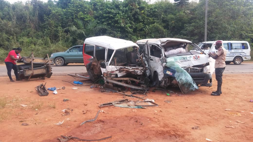 53 perish in multiple accident along Benin-Agbor-Onitsha express