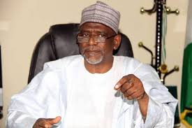 •Education Minister, Adamu Adamu