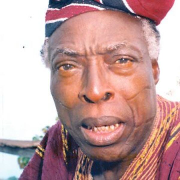 Lai Mohammed mourns Adebayo Faleti, calls him a colossus in his time