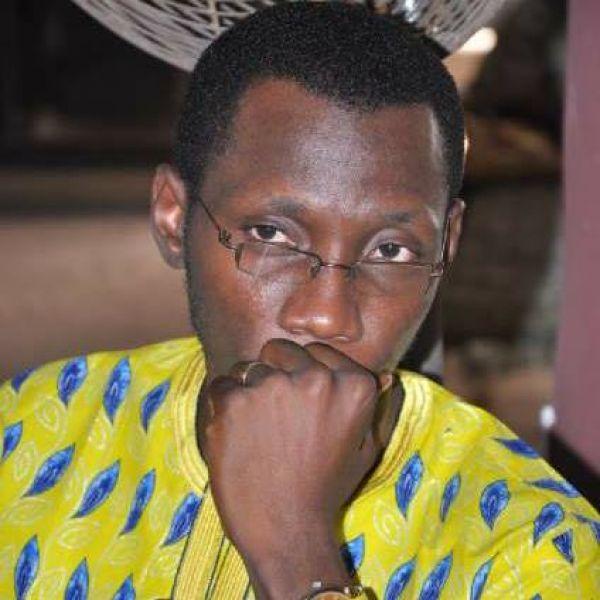 Adejuwon Soyinka