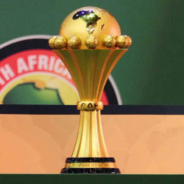 •AFCON Trophy.