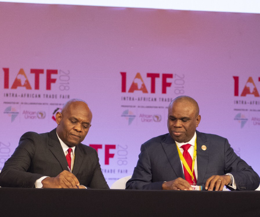 Heirs Holdings signs $600m facility deal with Afrexim Bank, poised to scale up energy investments