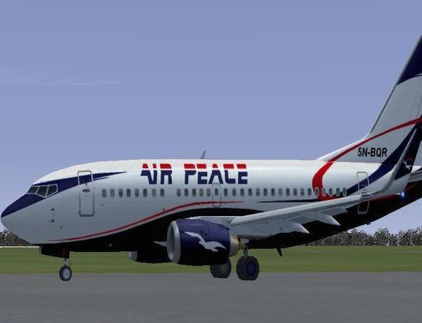 Air Peace to commence daily flights to PH NAF Base Jan.18