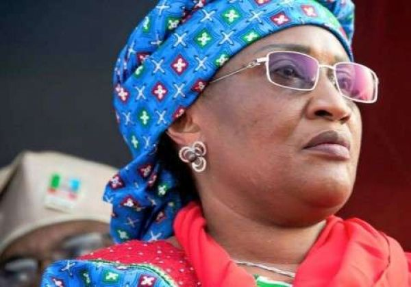 I'll resign if Buhari seeks re-election – Women Affairs Minister