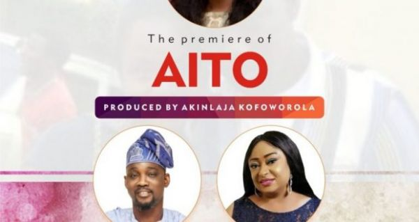 War Against Child Marriage: Kofoworola's Akinlaja's movie 'Aito' to premiere March 4
